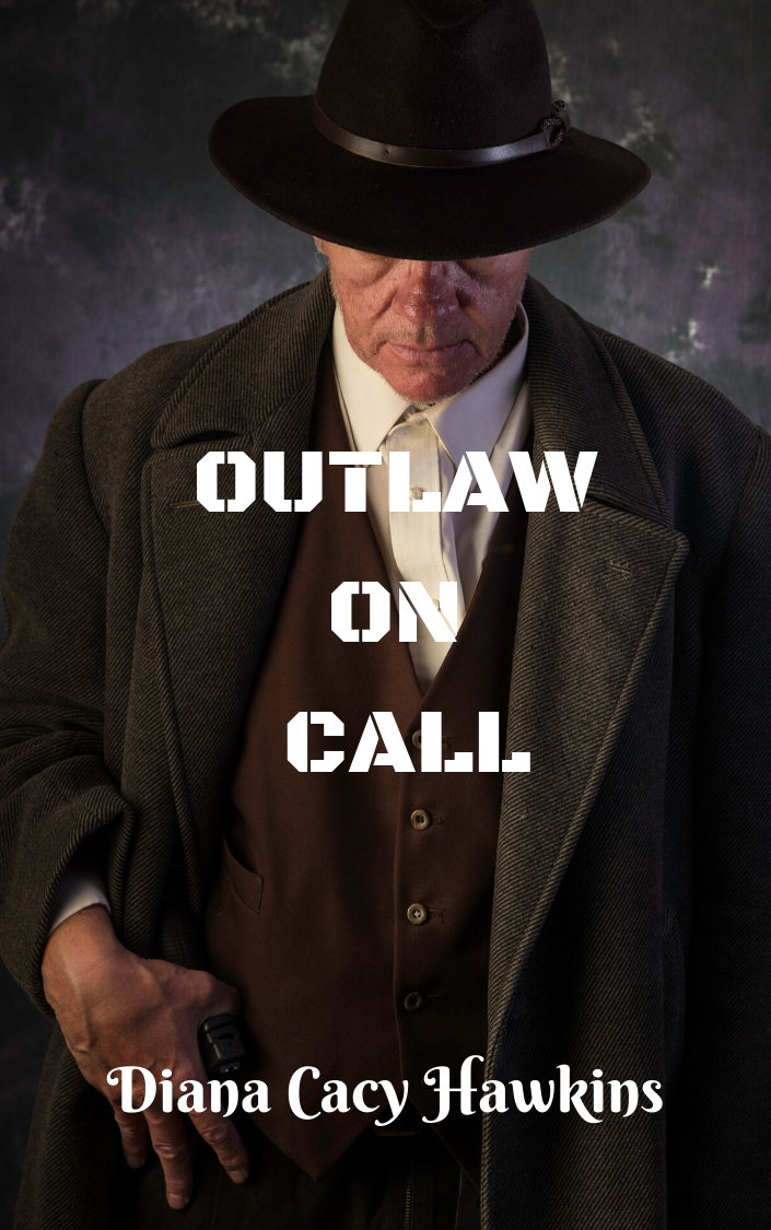 Outlaw on Call by Diana Cacy Hawkins coverimage