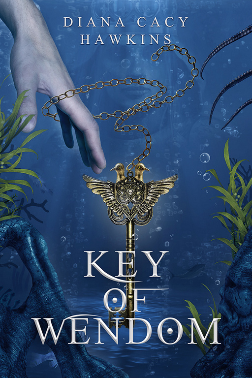 Key of Wendom by Diana Cacy Hawkins